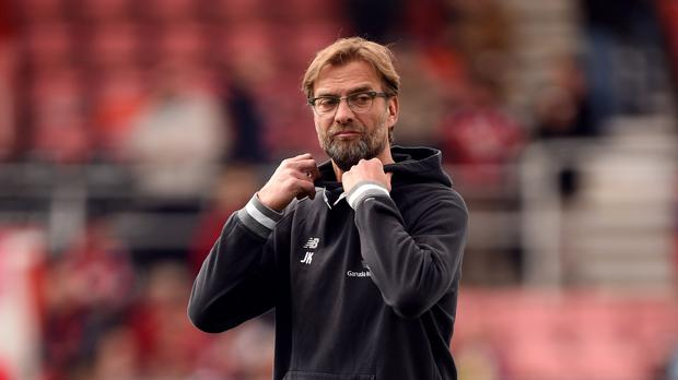 Jurgen Klopp is not sure what to expect from Everton tonight