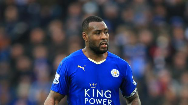 Wes Morgan is one of the members of the PFA team of the year