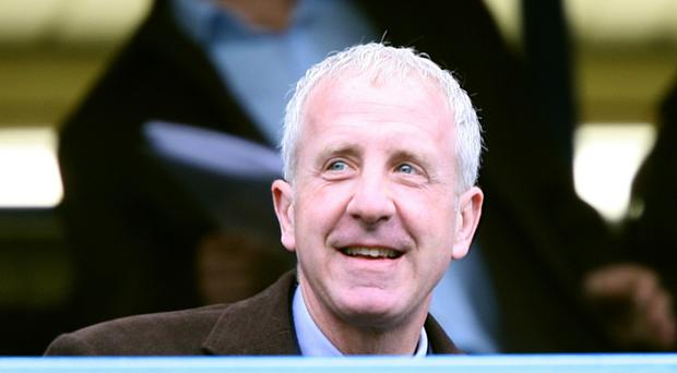 Aston Villa's owner Randy Lerner has released a statement following his club's relegation