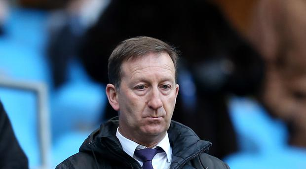Swansea chairman Huw Jenkins is expected to remain in a management role under new American ownership at the Liberty Stadium.