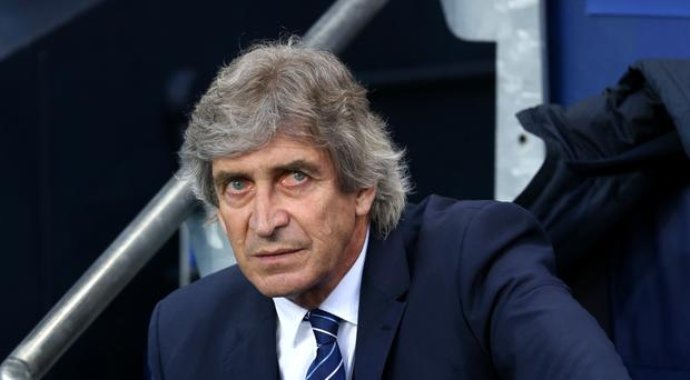 Manchester City manager Manuel Pellegrini is not planning to rest players ahead of the Real Madrid clash