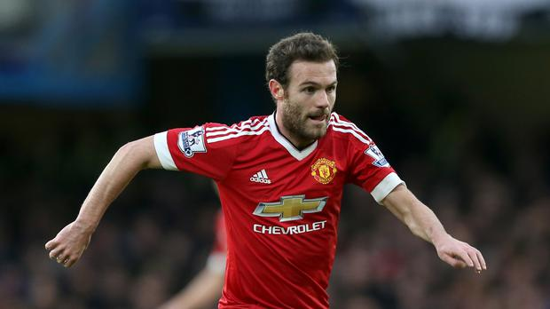 Manchester United's Juan Mata feels some young footballers need a reality check at times