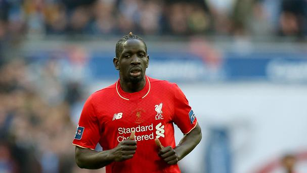 Liverpool's Mamadou Sakho recently failed a drugs test