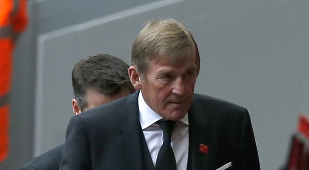 Former Liverpool player and manager Kenny Dalglish paid tribute to the tireless efforts of Hillsborough campaingers