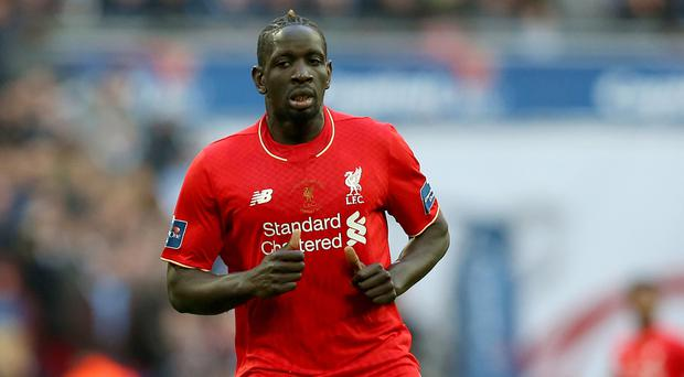 Mamadou Sakho failed a drugs test