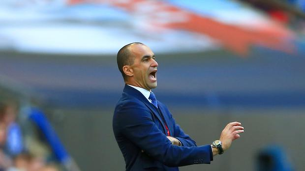 Under-fire Roberto Martinez wants to be judged over his full three seasons in charge of Everton