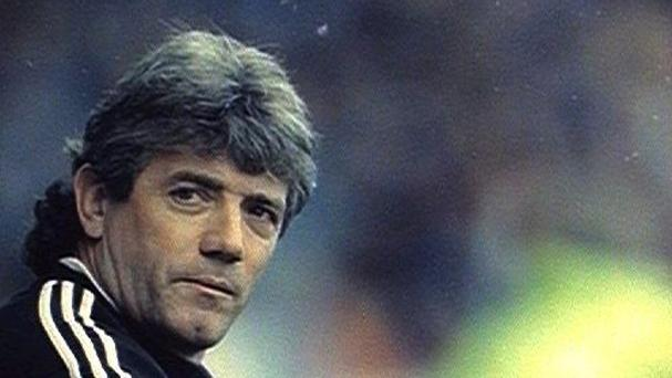 Kevin Keegan gave his famous 'I will love it' interview on April 29, 1996