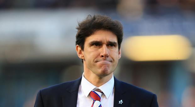 Middlesbrough manager Aitor Karanka has taken the club to the brink of promotion again after losing last season's Sky Bet Championship play-off final to Norwich.