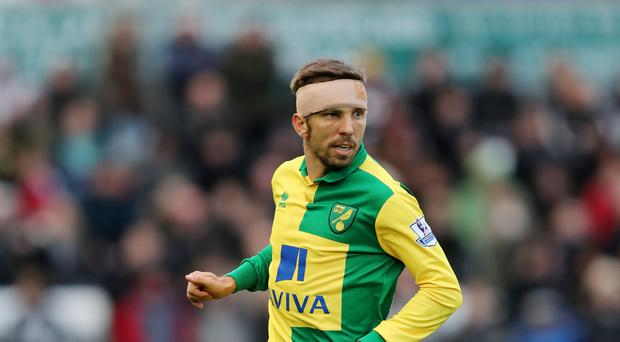 Norwich's Gary O'Neil knows the importance of Norwich's final two home games