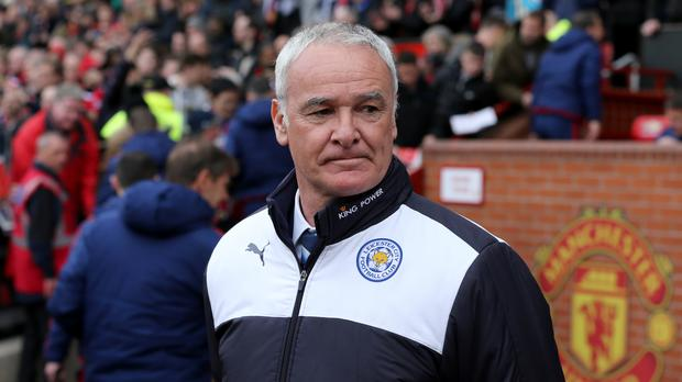 Leicester manager Claudio Ranieri's priority on the day they could win the Premier League is a lunch date with his mother