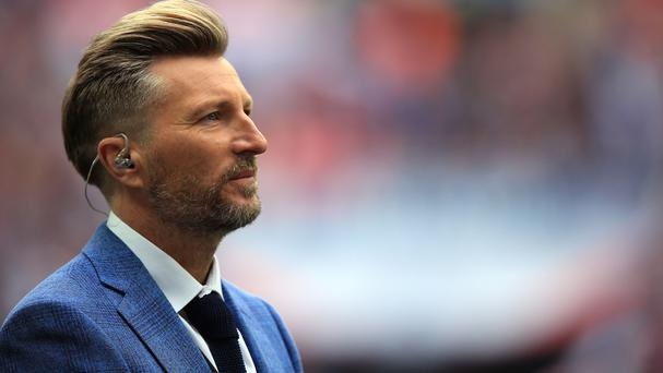 Robbie Savage hailed Leicester's Premier League title