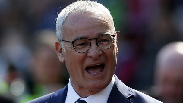 Claudio Ranieri is a Premier League winner