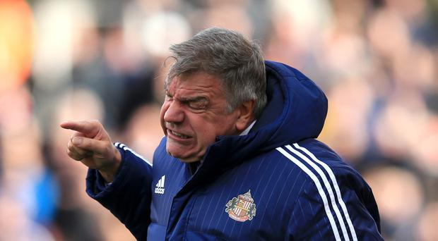 Sunderland manager Sam Allardyce has warned his players not to 'lose the plot' against Chelsea