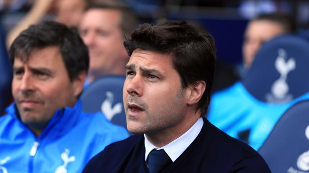 Tottenham manager Mauricio Pochettino is focused on his own side.