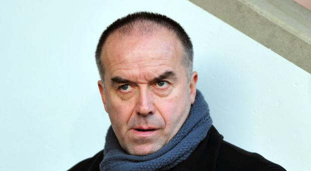 David McNally has resigned as Norwich chief executive