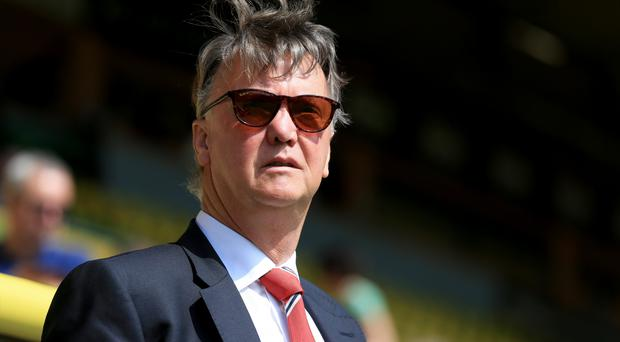 Louis van Gaal's Manchester United won 2-1 in an FA Cup sixth-round replay at Upton Park last month