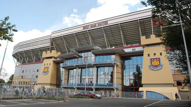 West Ham are to leave Upton Park after 112 years