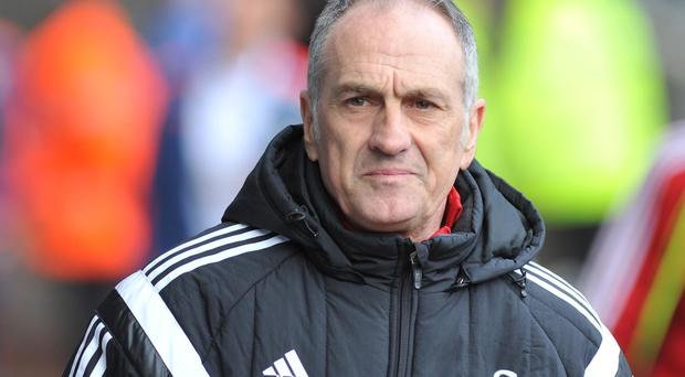 Francesco Guidolin has agreed a two-year contract as Swansea head coach