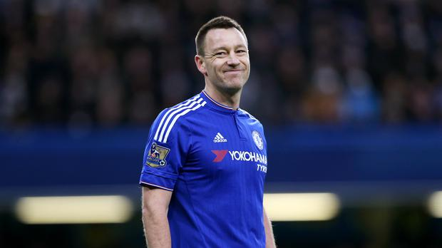 Chelsea, captained by John Terry (pictured), and adidas will end their £300m sponsorship agreement six years early