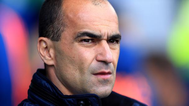 Roberto Martinez sacked: Manager was under immense pressure following a dismal season