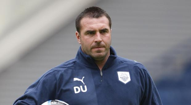 David Unsworth was sad to see Roberto Martinez lose his job as Everton manager