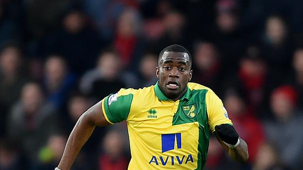 Norwich defender Sebastien Bassong is used to the feeling of relegation.