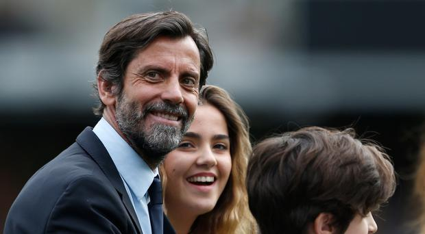 Quique Sanchez Flores feels he is leaving Watford in good shape