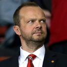 Learning curve: Ed Woodward