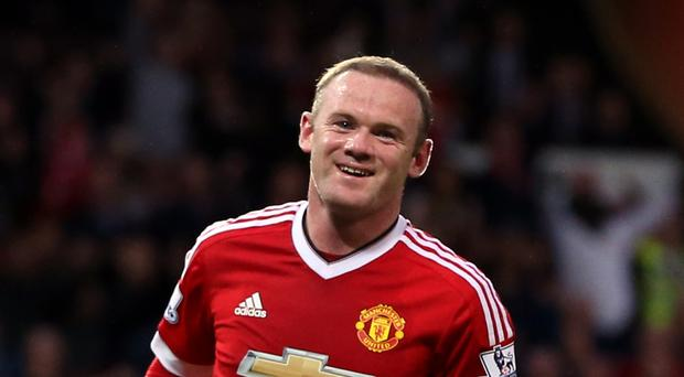 Wayne Rooney shone as Manchester United beat Bournemouth in their rearranged game