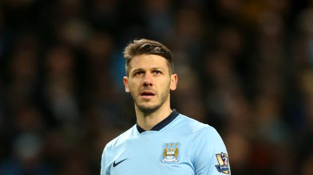 Martin Demichelis has been fined after accepting a charge in relation to betting from the Football Association