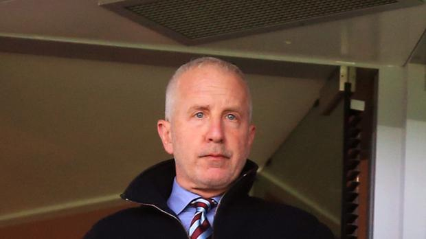 Randy Lerner has sold Aston Villa to the Chinese Recon Group, the club have announced.