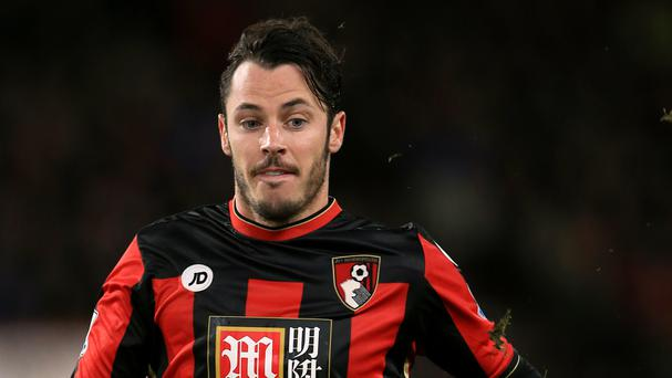 Adam Smith has extended his stay at Bournemouth