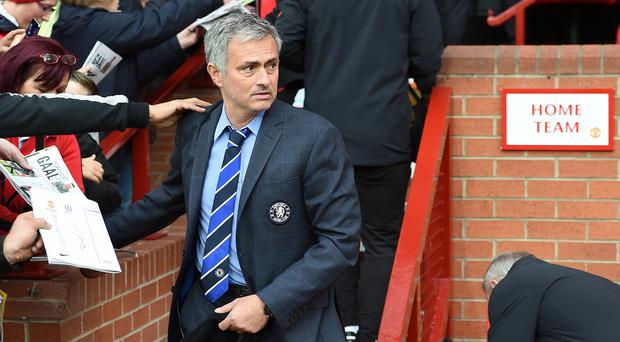 Jose Mourinho is reportedly set to become Manchester United's new manager