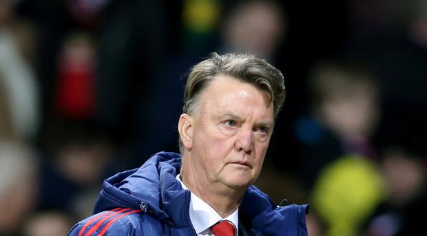 Louis van Gaal has overseen some poor results during his time at United