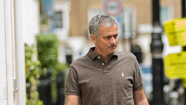Jose Mourinho's record on developing young players has been questioned