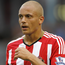 In town: Wes Brown is undertaking his coaching badges in Belfast