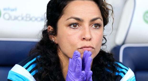 The dispute between former Chelsea first-team doctor Eva Carneiro (pictured), Chelsea and their former manager Jose Mourinho could be played out over three weeks at an employment tribunal next month