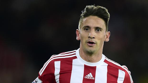 Gaston Ramirez started 28 matches in four years at Southampton