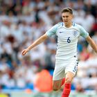 John Stones, of Everton and England, continues to divide opinion