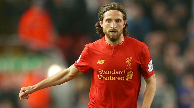 Joe Allen is set to discuss his Liverpool future after playing for Wales at Euro 2016