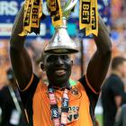 Mo Diame's wonder strike fired Hull back to the Premier League