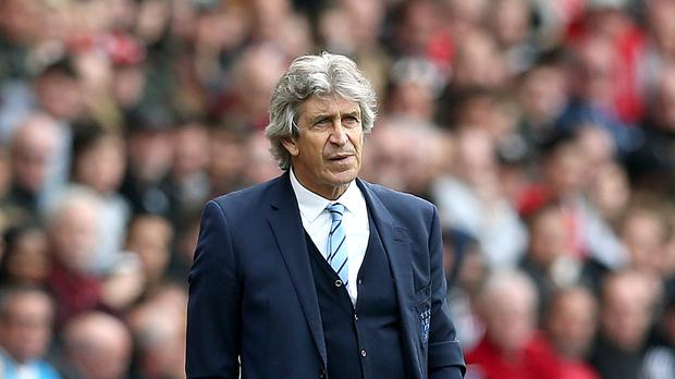 Manchester City manager Manuel Pellegrini harbours some regrets about the early announcement of his departure.