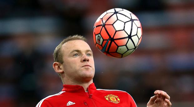 Wayne Rooney is looking forward to working with Jose Mourinho