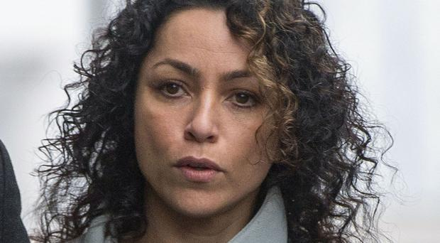 Eva Carneiro (pictured) is the subject of an employment tribunal for constructive dismissal against Chelsea. She also has a separate but connected case against Manchester United manager Jose Mourinho