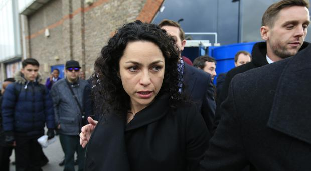 Former Chelsea team doctor Eva Carneiro's tribunal starts today