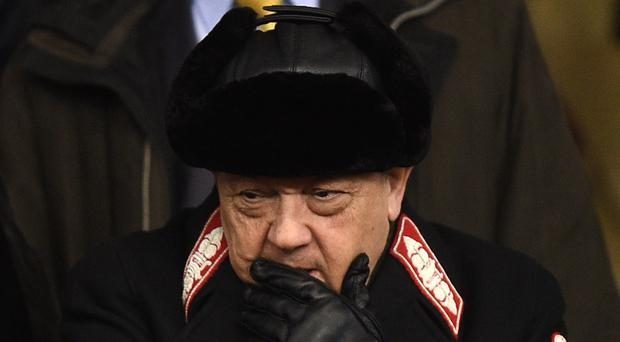 Joint-chairman David Sullivan says West Ham will not break the bank to sign players in a