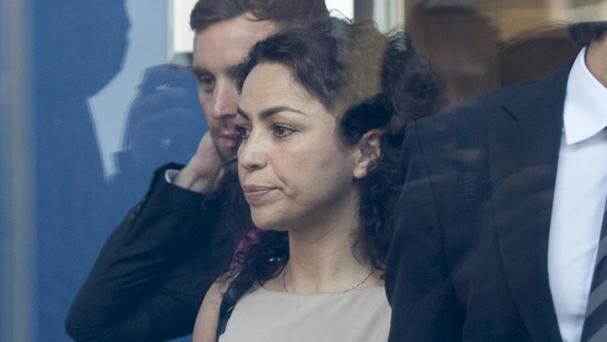 Eva Carneiro was on Tuesday poised to appear as a witness at Croydon Employment tribunal