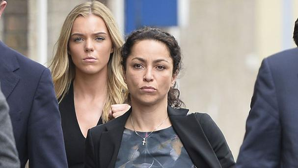 Eva Carneiro is also claiming constructive dismissal against Chelsea FC
