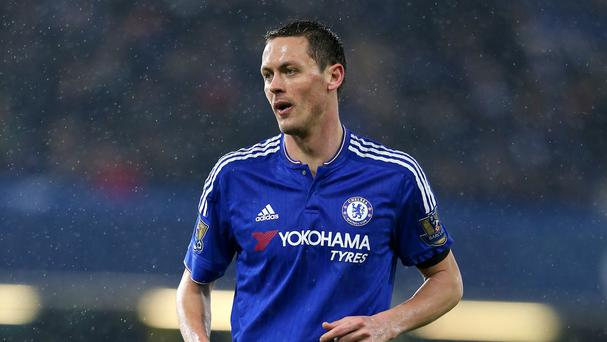 Nemanja Matic wants to follow Jose Mourinho to Old Trafford