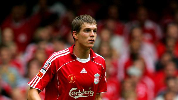 Former Liverpool defender Daniel Agger has retired from football at the age of 31.